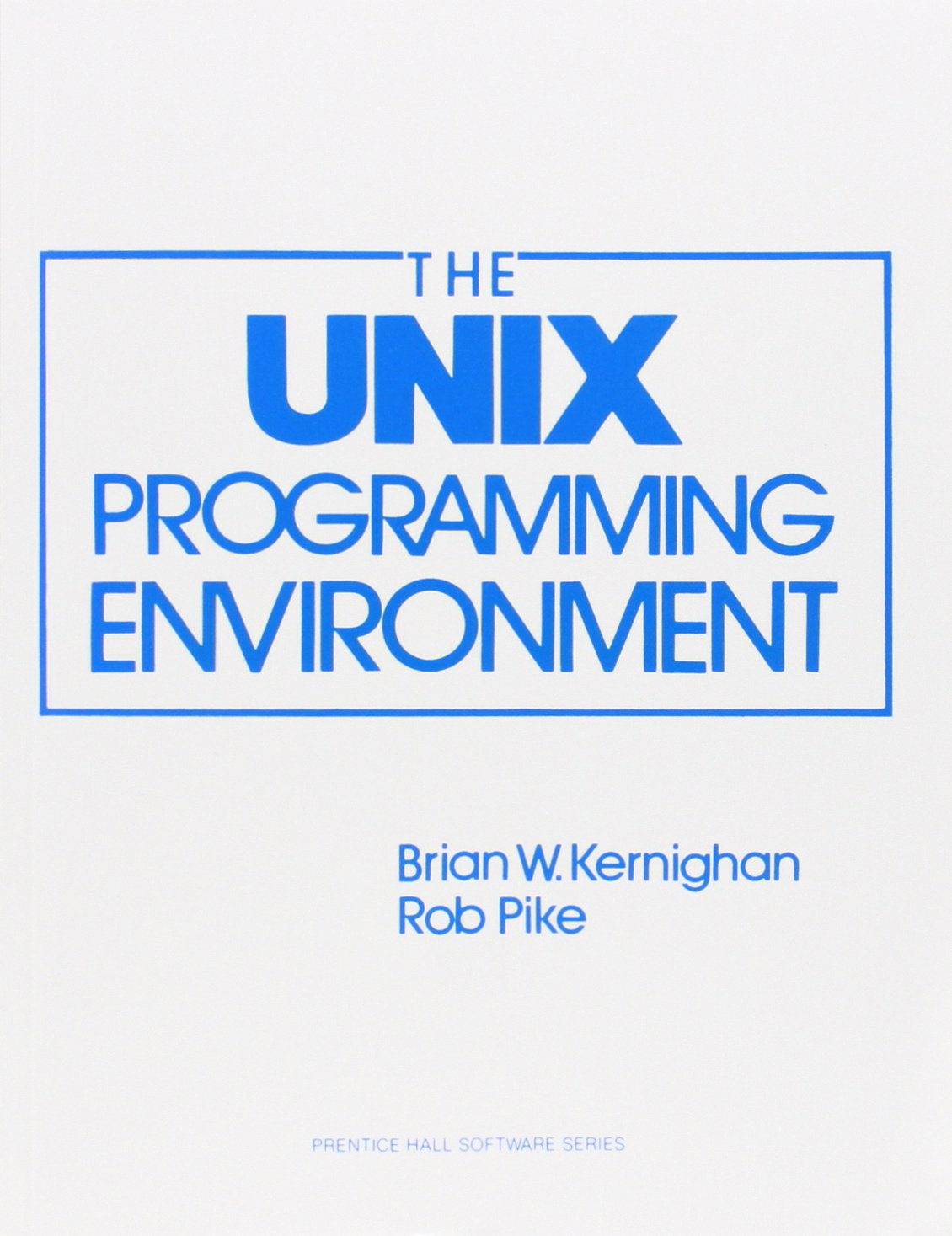 unix programming The art of unix program-ming rule of robustness: robustness is the child of transparency and simplicity 41 rule of representation: fold knowledge into data, so program logic can be.